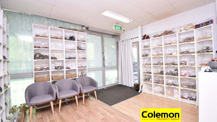 LEASED BY COLEMON PROPERTY GROUP, Shop 4, 124-128 Beamish St Campsie NSW 2194 - Image 2