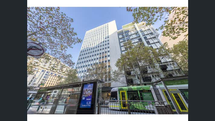Wales Corner, Unit 1103, 227 Collins Street Melbourne VIC 3000 - Image 1