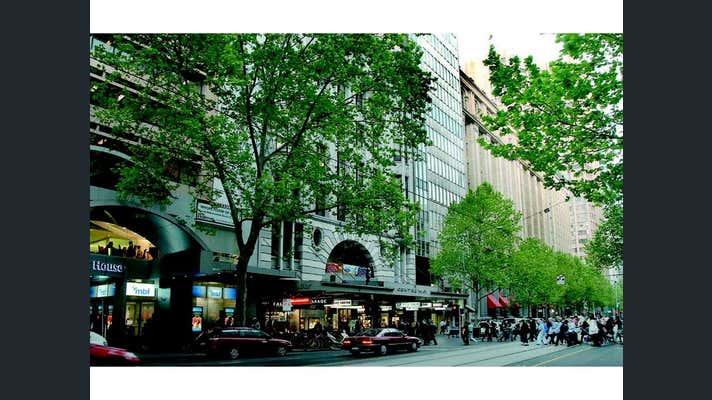 Centreway Arcade, Shop 16, 259-263 Collins Street Melbourne VIC 3000 - Image 1