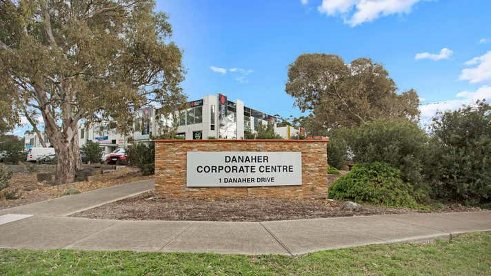 Danaher Corporate Centre, 3/1 Danaher Drive South Morang VIC 3752 - Image 1