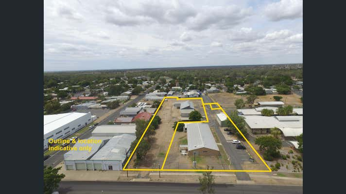 102- 106 Borilla Street Emerald QLD 4720 - Image 1