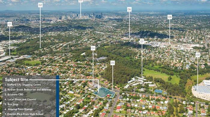 631 to 641 Stafford Road and 62,  74 & 78 Midson Street Stafford QLD 4053 - Image 4