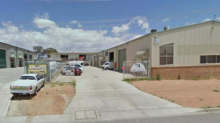 51 Raws Crescent Hume ACT 2620 - Image 1