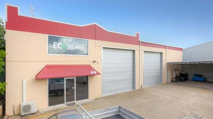 Unit 4, 45 Bonville Avenue Thornton NSW 2322 - Image 1