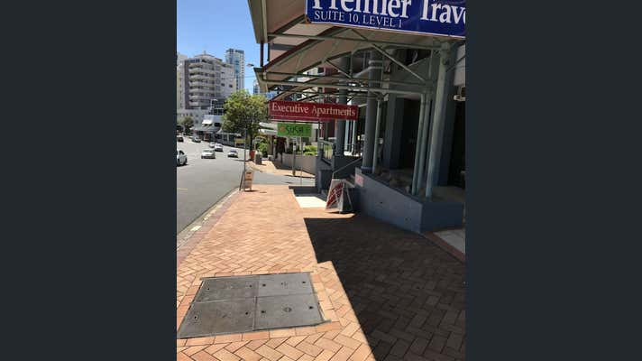 83 Leichhardt Street Spring Hill QLD 4000 - Image 2