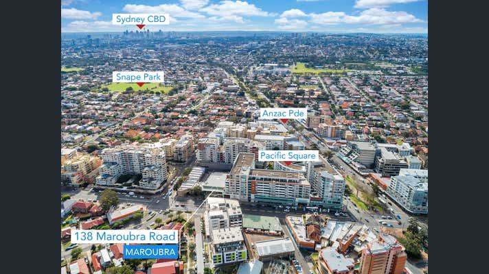 136-138 Maroubra Road, Maroubra, 136-138 Maroubra Road Maroubra NSW 2035 - Image 1