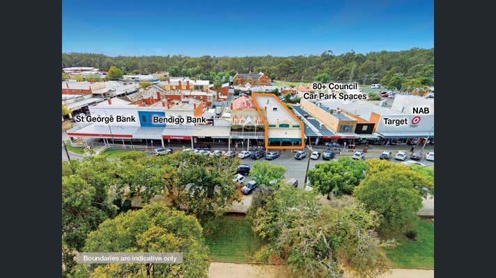 Pharmacy, 289-291 Cressy Street Deniliquin NSW 2710 - Image 2