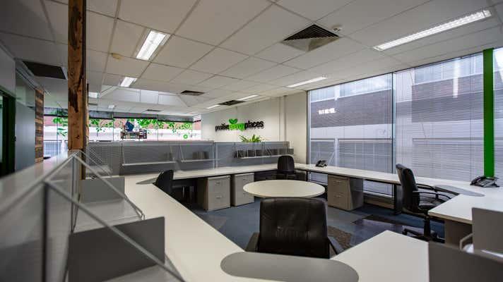 Positive Energy Places, 490 Spencer Street West Melbourne VIC 3003 - Image 2
