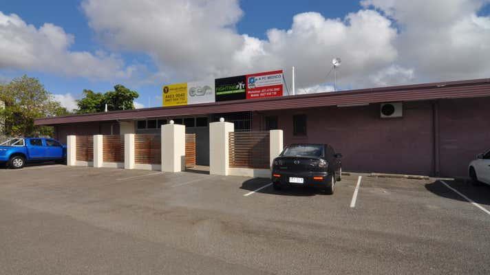 12/16-24 Brampton Avenue, Cranbrook, QLD 4814, Office For Lease