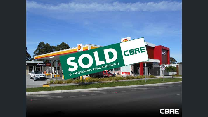 6-10 Queen Street, Warragul Convenience Centre Warragul VIC 3820 - Image 1