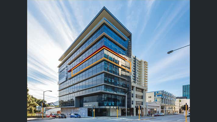 Level 5/1008 Hay Street Perth WA 6000 - Image 1