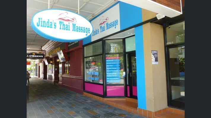 thai massage cairns