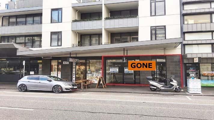 67 Bay Street Port Melbourne VIC 3207 - Image 1