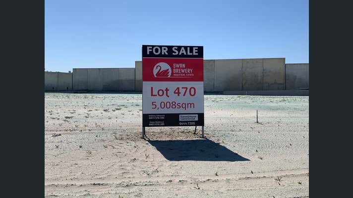 Lot 470 Swan Brewery Industrial Estate Canning Vale WA 6155 - Image 2