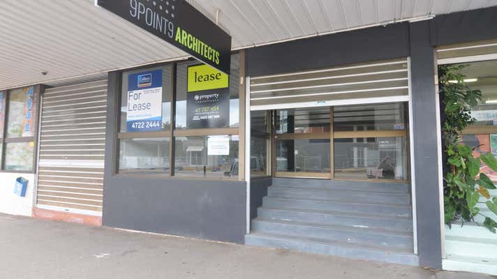 Unit 2, 14 Plume Street South Townsville QLD 4810 - Image 1