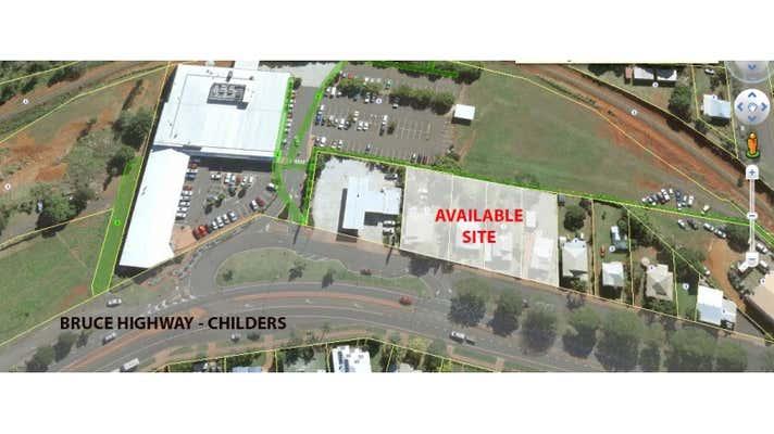 99-105 Churchill Street Childers QLD 4660 - Image 1