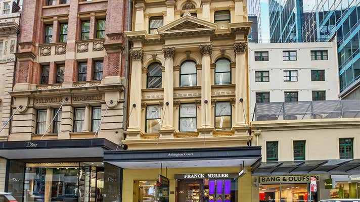 Shop 4, 145 King Street Sydney NSW 2000 - Image 1