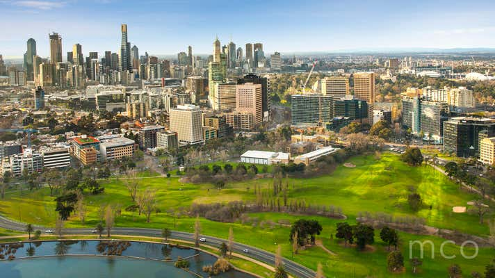 St Kilda Rd Towers, Suite 1106, 1 Queens Road Melbourne VIC 3004 - Image 14