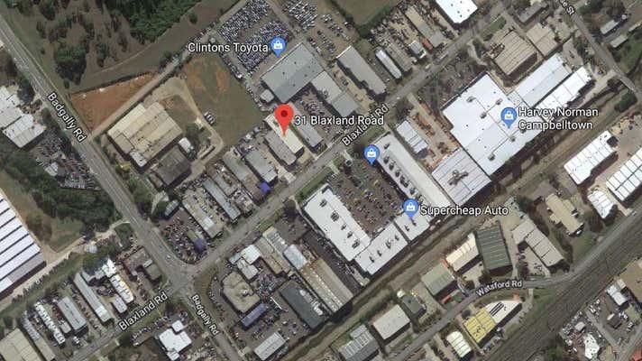 31 Blaxland Rd Campbelltown NSW 2560 - Image 2