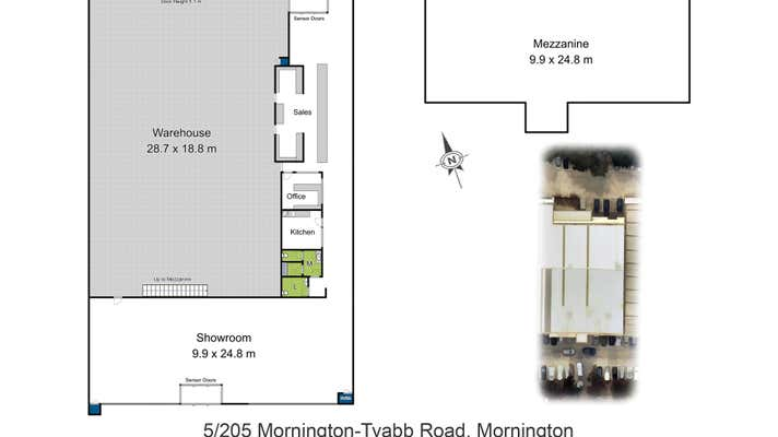 5/205 Mornington Tyabb Road Mornington VIC 3931 - Image 9