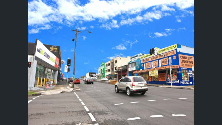 Leased Retail Property At 71 Victoria Road Drummoyne