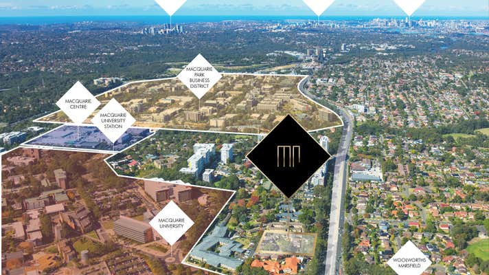159-161 Epping Road Macquarie Park NSW 2113 - Image 2