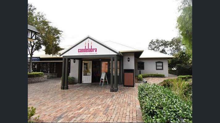 Hunter Valley Gardens Shopping Village, Shop 14, 2090 Broke Road Pokolbin NSW 2320 - Image 1