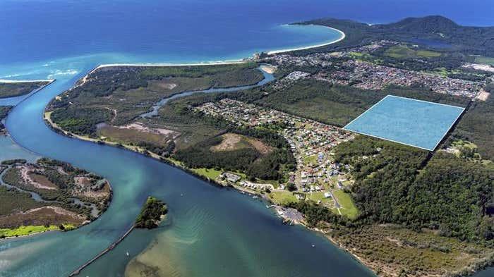 Lot 10 Gilbert Cory Street South West Rocks NSW 2431 - Image 1