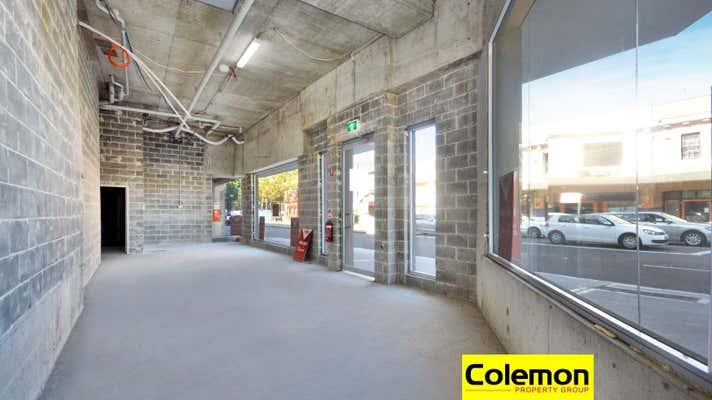 LEASED BY COLEMON PROPERTY GROUP, Shop 2, 9-11  Henderson Road Alexandria NSW 2015 - Image 2
