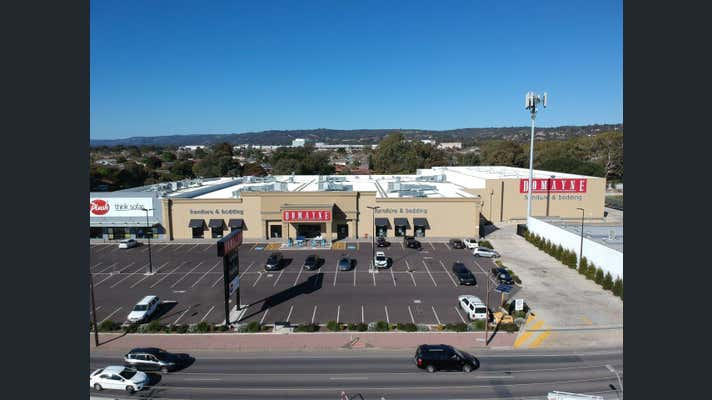 Commercial Property Marion Sa