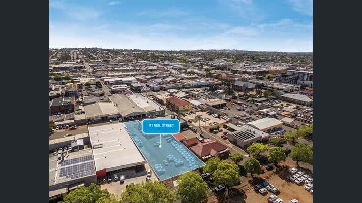 111 Neil Street Toowoomba City QLD 4350 - Image 1