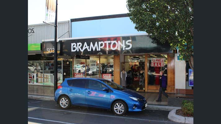 503 Ruthven Street Toowoomba City QLD 4350 - Image 1