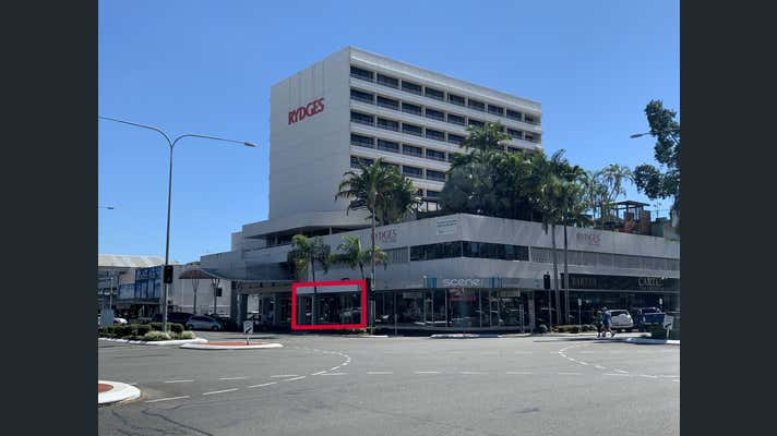 "Rydges Plaza Retail Complex, ""Rydges Plaza"" Shop 8, 32-40 Spence Street Cairns City QLD 4870 - Image 1"