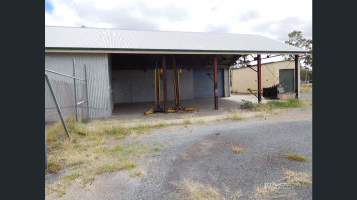 15 Irvingdale Road - Shed 3 Dalby QLD 4405 - Image 2