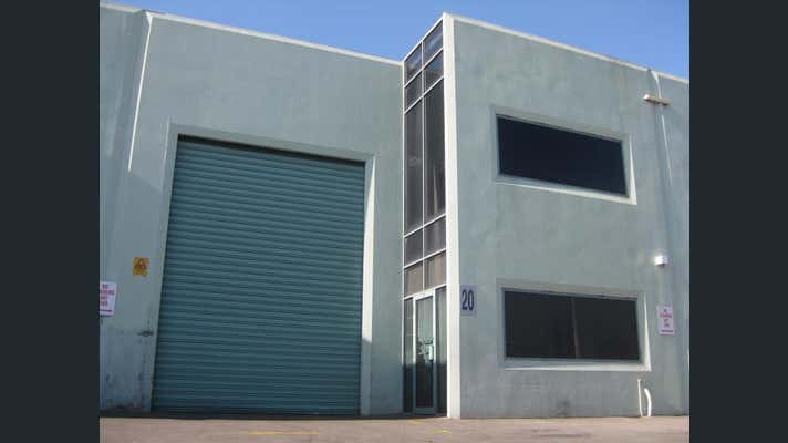 Unit 20, 277 Middleborough Road Box Hill VIC 3128 - Image 1