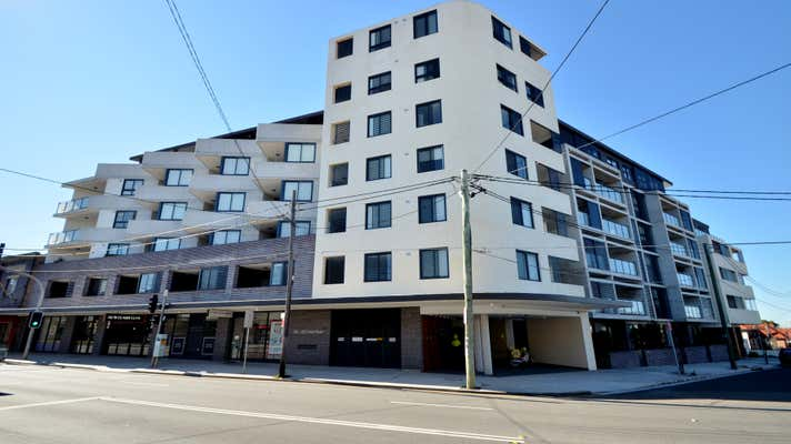 The Chandler, 165 Frederick Street Bexley NSW 2207 - Image 1