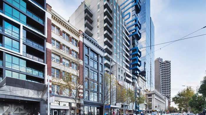 100 Flinders Street Melbourne VIC 3000 - Image 2