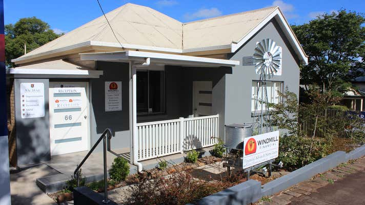 Part 2, 66 Margaret Street East Toowoomba QLD 4350 - Image 2