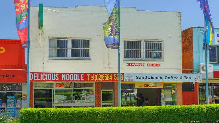 Shop 2, 99-101 Horton Street Port Macquarie NSW 2444 - Image 2