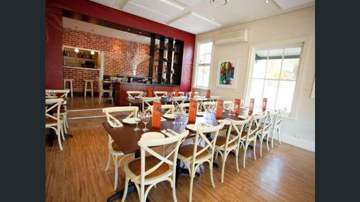 Restaurant, 54 Alexandra Street Hunters Hill NSW 2110 - Image 2
