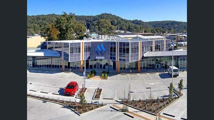 Moneywise Building, Level 1 Suite 10, 69 Central Coast Highway West Gosford NSW 2250 - Image 2