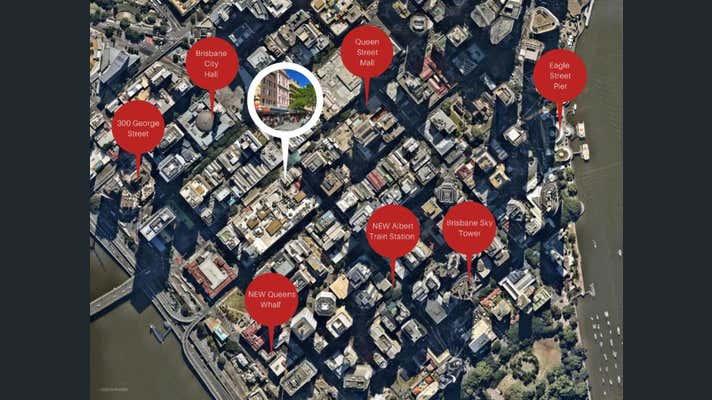 Suite  1, 115 Queen Street Brisbane City QLD 4000 - Image 11