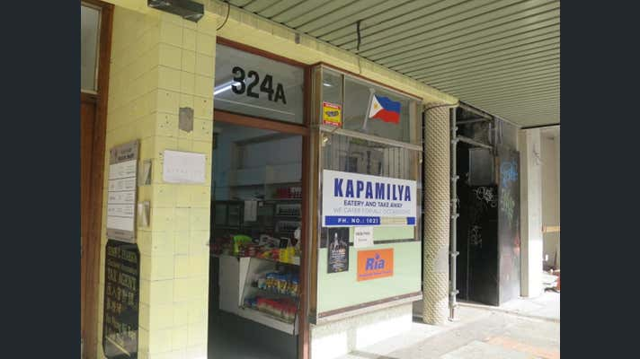 Shop 324A Marrickville Road Marrickville NSW 2204 - Image 1