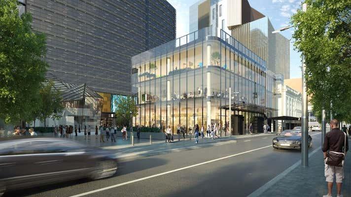 Glass Box, 300 Murray Street Perth WA 6000 - Image 1