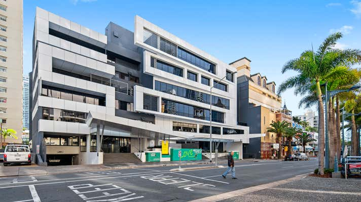 First Floor, 101/25-27 Elkhorn Avenue Surfers Paradise QLD 4217 - Image 2