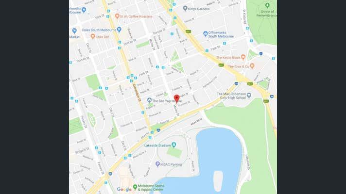 P2, 349 Moray Street South Melbourne VIC 3205 - Image 8