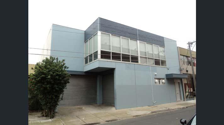 Ground Floor, 8 -10 LOBB STREET Brunswick VIC 3056 - Image 1