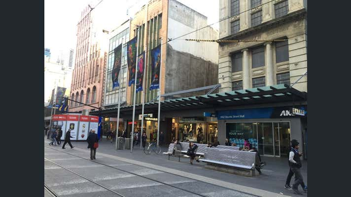 Shop 45, 309 Bourke Street Mall Melbourne VIC 3000 - Image 4