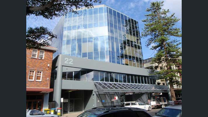 Lot 8 & 9, 22 Darley Road Manly NSW 2095 - Image 1