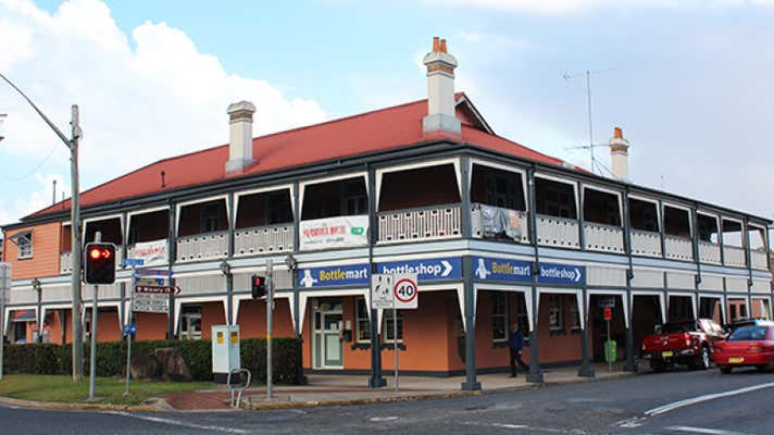 *SOLD* Nambucca Hotel, 2/4 Wallace Street Macksville NSW 2447 - Image 1